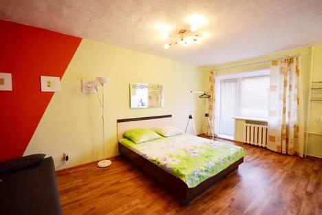 Сдается 1-комнатная квартира посуточно в Ярославле, Свободы 74а.