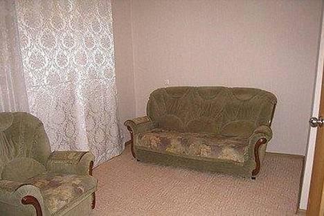 Сдается 1-комнатная квартира посуточнов Чебоксарах, Гагарина 7.