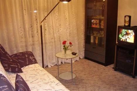 Сдается 1-комнатная квартира посуточново Владимире, Ленина проспект 48.
