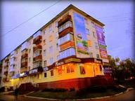 Сдается посуточно 2-комнатная квартира в Орле. 54 м кв. ул. Комсомольская, д.120