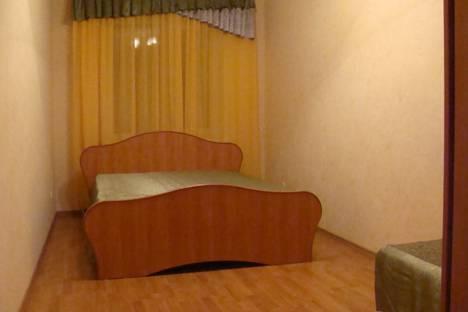 Сдается 2-комнатная квартира посуточно в Белокурихе, Мясникова 18-33.