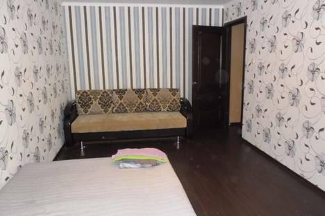 Сдается 2-комнатная квартира посуточнов Казани, Бутлерова 60.