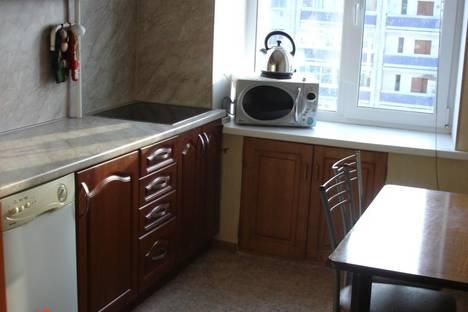 Сдается 2-комнатная квартира посуточно в Хабаровске, Амурский бульвар 64.