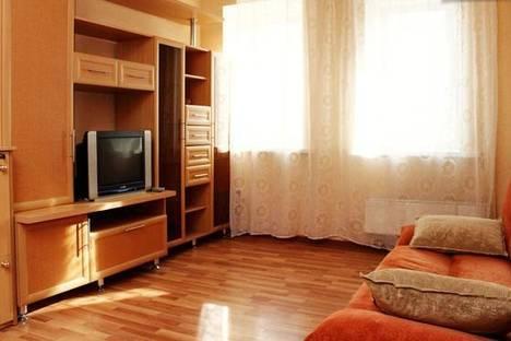 Сдается 2-комнатная квартира посуточнов Казани, салимжанова 17.