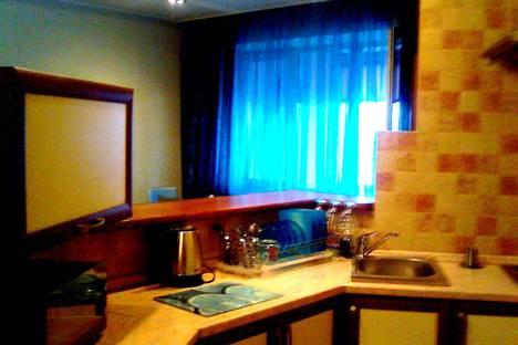 Сдается 3-комнатная квартира посуточно в Орле, ул. Октябрьская, д. 79.