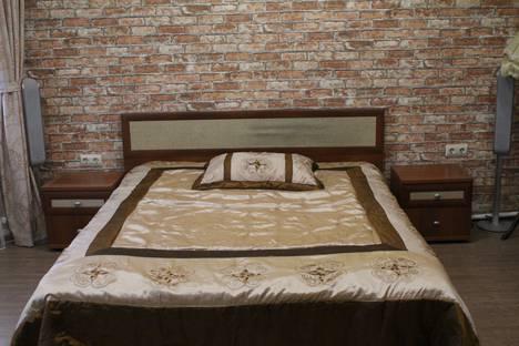 Сдается 1-комнатная квартира посуточно в Кургане, ул.Савельева 56.