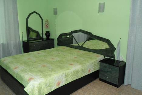 Сдается 2-комнатная квартира посуточнов Новокузнецке, ул. Суворова 5.