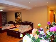 Сдается посуточно 1-комнатная квартира в Новосибирске. 74 м кв. Гоголя 32/1