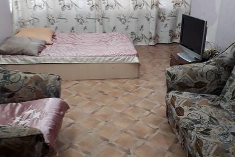 Сдается 1-комнатная квартира посуточно в Сочи, Сочи.