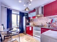 Сдается посуточно 1-комнатная квартира в Санкт-Петербурге. 42 м кв. улица Ленсовета, 64