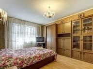 Сдается посуточно 1-комнатная квартира в Санкт-Петербурге. 48 м кв. улица Коллонтай, 30к2