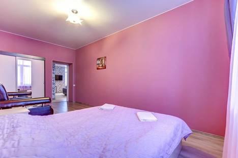 Сдается 3-комнатная квартира посуточно в Санкт-Петербурге, Московский проспект, 193.
