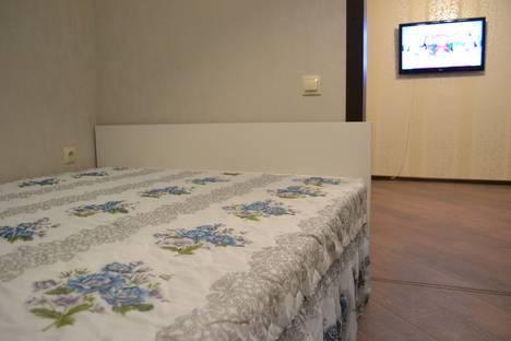 Сдается 2-комнатная квартира посуточно, Богдана Хмельницкого проспект, 50.
