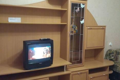 Сдается 1-комнатная квартира посуточно в Витебске, проспект Генерала Людникова, 16/2.