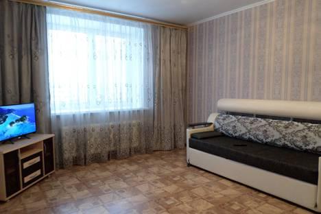 Сдается 2-комнатная квартира посуточно в Казани, Спартаковская улица, 88Б.