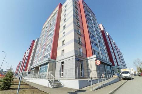 Сдается 2-комнатная квартира посуточно, Спартаковская улица, 88Б.