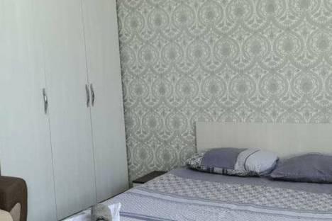 Сдается 2-комнатная квартира посуточно в Бишкеке, ул.Фрунзе 553 пер Турусбекова.