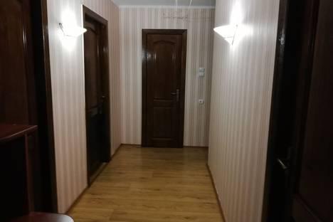 Сдается комната посуточно в Павлодаре, Павлодар.