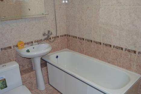Сдается 1-комнатная квартира посуточно в Георгиевске, улица Батакская, 50.