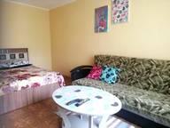 Сдается посуточно 1-комнатная квартира в Новосибирске. 32 м кв. улица Кропоткина, 96