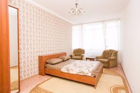 Сдается 3-комнатная квартира посуточно, улица Соборная, 3.