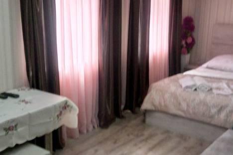 Сдается 1-комнатная квартира посуточно, T'bilisi, Paolo Iashvili Street16.