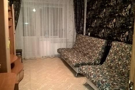 Сдается 3-комнатная квартира посуточно в Шерегеше, пос. Шерегеш.