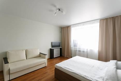 Сдается 2-комнатная квартира посуточно в Вологде, улица Гагарина, 25.