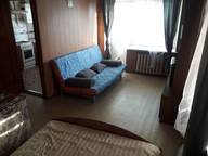Сдается посуточно 1-комнатная квартира в Казани. 32 м кв. переулок Кирова, 5