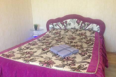 Сдается 1-комнатная квартира посуточно в Ногинске, улица Октябрьская, 85.