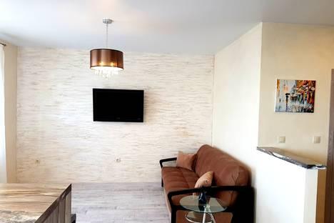 Сдается 2-комнатная квартира посуточно в Зеленоградске, улица Балтийский проезд, 2.