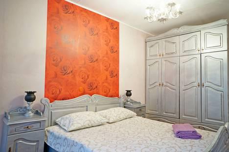 Сдается 2-комнатная квартира посуточно в Минске, проспект Независимости, 76.