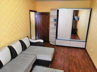 Сдается посуточно 1-комнатная квартира в Тюмени. 40 м кв. Индустриальная улица 34