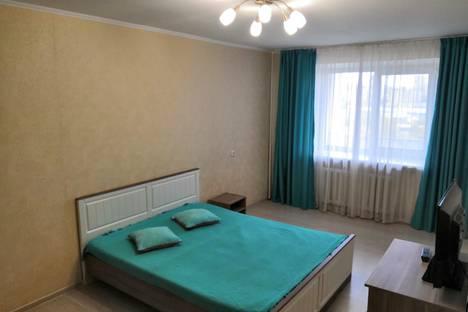 Сдается 1-комнатная квартира посуточно, улица 50 Лет Октября 24.