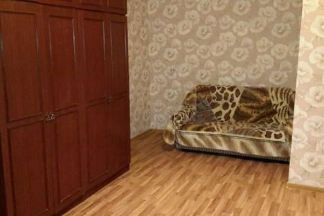 Сдается 2-комнатная квартира посуточно в Таштаголе, Таштагол.