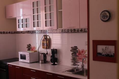 Сдается 2-комнатная квартира посуточно в Одинцове, улица Маковского, 24.
