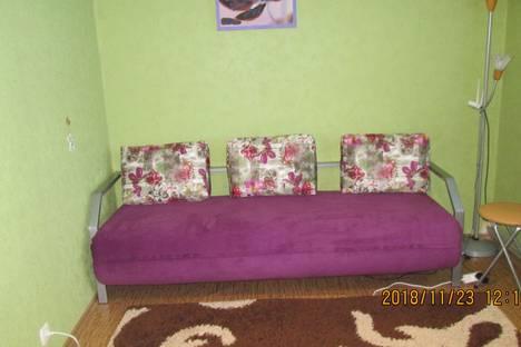 Сдается 2-комнатная квартира посуточно в Броварах, Бровари, вулиця Зелена 31.