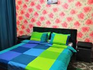 Сдается посуточно 1-комнатная квартира в Лабинске. 27 м кв. 1-й Воронежский проезд, 4