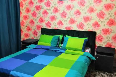 Сдается 1-комнатная квартира посуточно в Лабинске, 1-й Воронежский проезд, 4.