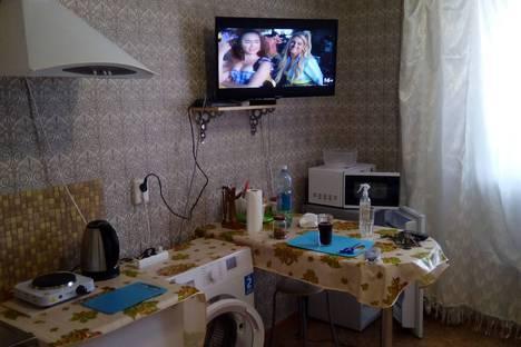 Сдается 1-комнатная квартира посуточно в Томске, Успенский переулок, 2.