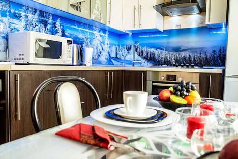 Сдается 1-комнатная квартира посуточно в Минске, проспект Пушкина, 38.