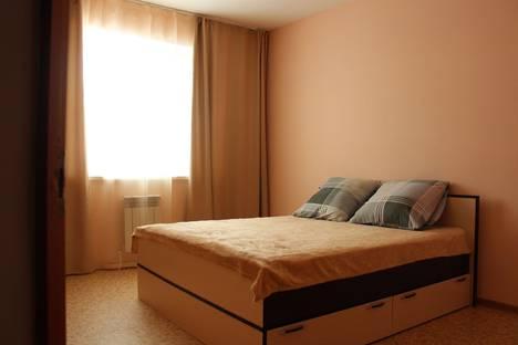 Сдается 2-комнатная квартира посуточно в Элисте, 4 мкр 39 корпус 2.