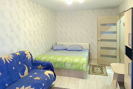 Сдается 1-комнатная квартира посуточно в Воронеже, Никитинская улица, 35.