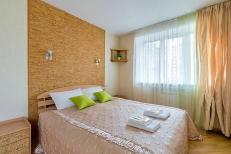 Сдается 2-комнатная квартира посуточно в Санкт-Петербурге, 5-я линия В.О., 44.
