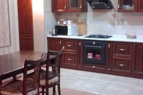 Сдается 2-комнатная квартира посуточно, Ул Белгородская 11 /1.