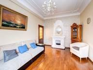 Сдается посуточно 2-комнатная квартира в Москве. 65 м кв. Кутузовский проспект 23 к.1