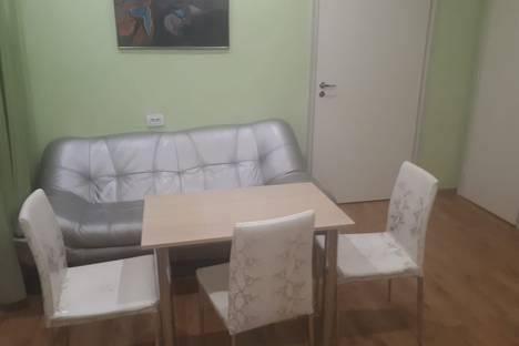 Сдается 1-комнатная квартира посуточно в Санкт-Петербурге, Малая Садовая улица, 4.