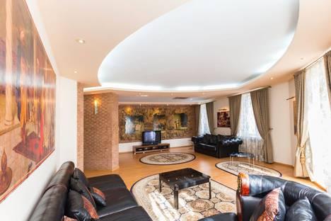 Сдается 3-комнатная квартира посуточно в Минске, проспект Независимости, 13.