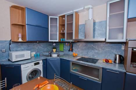 Сдается 2-комнатная квартира посуточно в Люберцах, улица Кирова, 5.