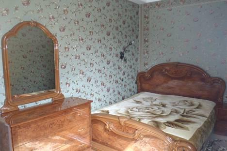 Сдается 2-комнатная квартира посуточно в Севастополе, пр. Гагарина 17-Б..
